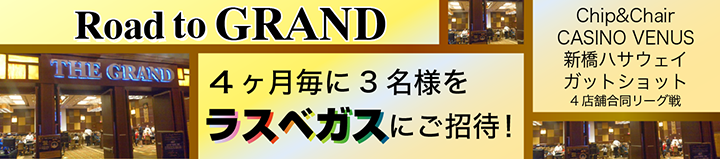 Road to GRAND